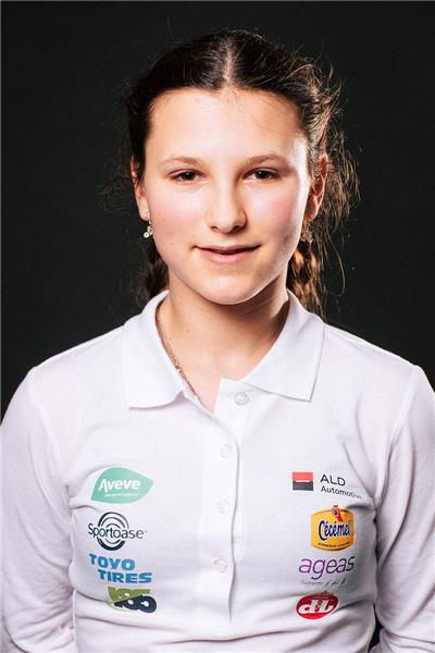 Eline De Winter - Athletes for Hope